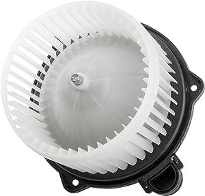 BOXI HVAC Blower Motor Fan Assembly for 2010 2011 2012 2013 Kia Soul 1.6L 2.0L Replaces 971132K000 97113-2K000 700246