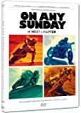 On Any Sunday - The Next Chapter [DVD] OFFICIAL UK RELEASE