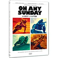 On Any Sunday - The Next Chapter OFFICIAL UK RELEASE
