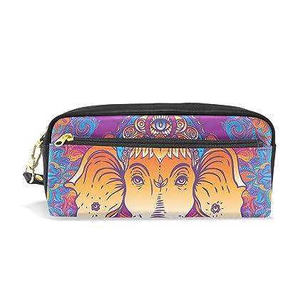 careve Hippie hindú Señor Ganesha elefante estudiantes ...