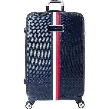 c97d16cb Tommy Hilfiger Luggage Basketweave 21