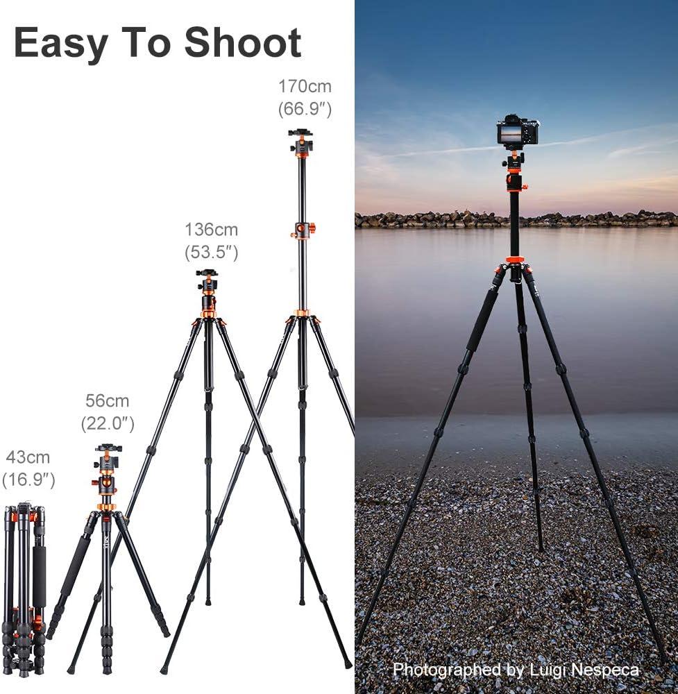 K F Concept Tm2515t1 Professionelles 170 2 Cm Kamera