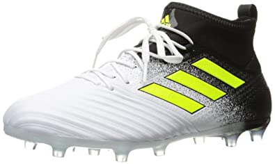 adidas Men s Ace 17.2 Firm Ground Cleats Soccer Shoe f1bd2152b3c