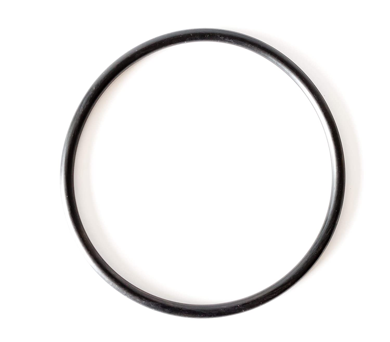Pack of 2 5 3//8 ID X 5 7//8 OD X 1//4 CS 432 O-Ring Seal Buna-N; 70A Durometer Hardness-