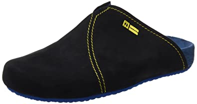 bccf44be067 Nordikas Men s Free Open Back Slippers  Amazon.co.uk  Shoes   Bags
