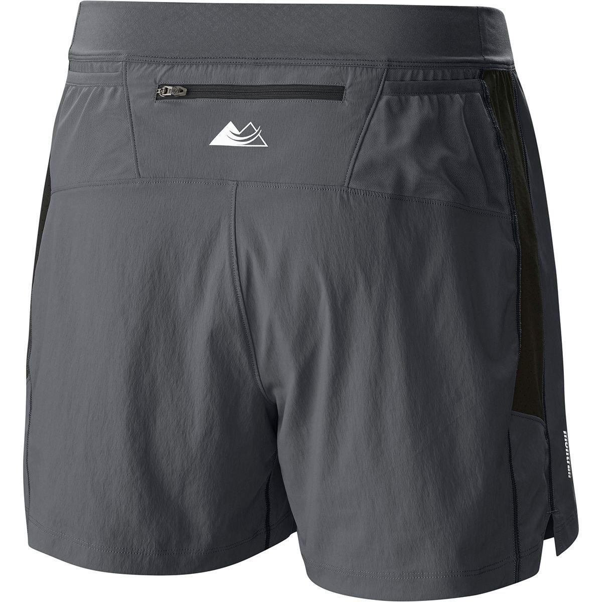 66ca9b2e Amazon.com : Columbia Titan Ultra Short - Men's Graphite, XXL-5 ...