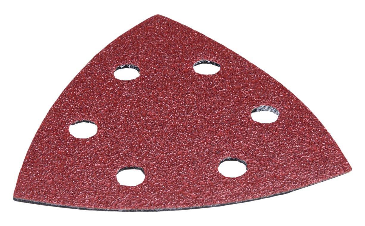 Makita B-21624 Delta Red Sanding Pad 60G 10PC