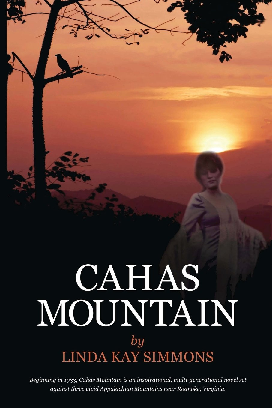 Cahas Mountain: Appalachian Fiction: Linda Kay Simmons: 9781505396751:  Amazon.com: Books