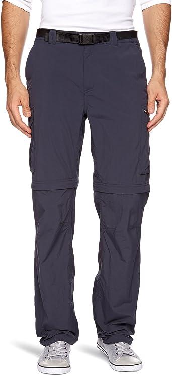 Image ofColumbia Silver Ridge - Pantalones Convertibles para Hombre