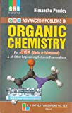 GRB Advanced Problems in Organic Chemistry for JEE (Main and Advanced)