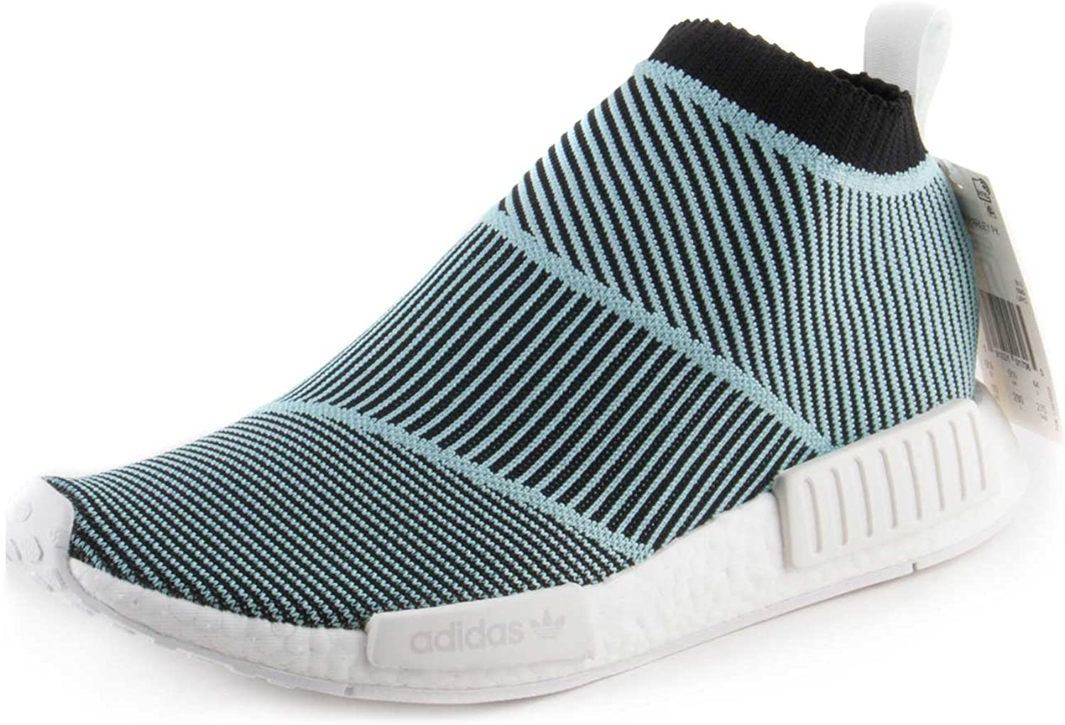 Calvo Solitario esférico  Amazon.com | adidas Mens NMD CS1 PK x Parley Slip On Sneakers Casual  Sneakers, | Fashion Sneakers