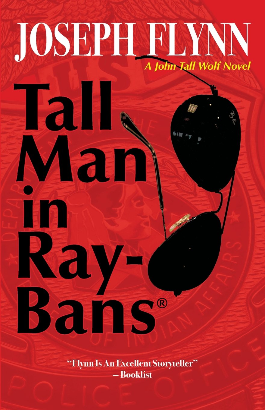 Tall Man in Ray-Bans ebook