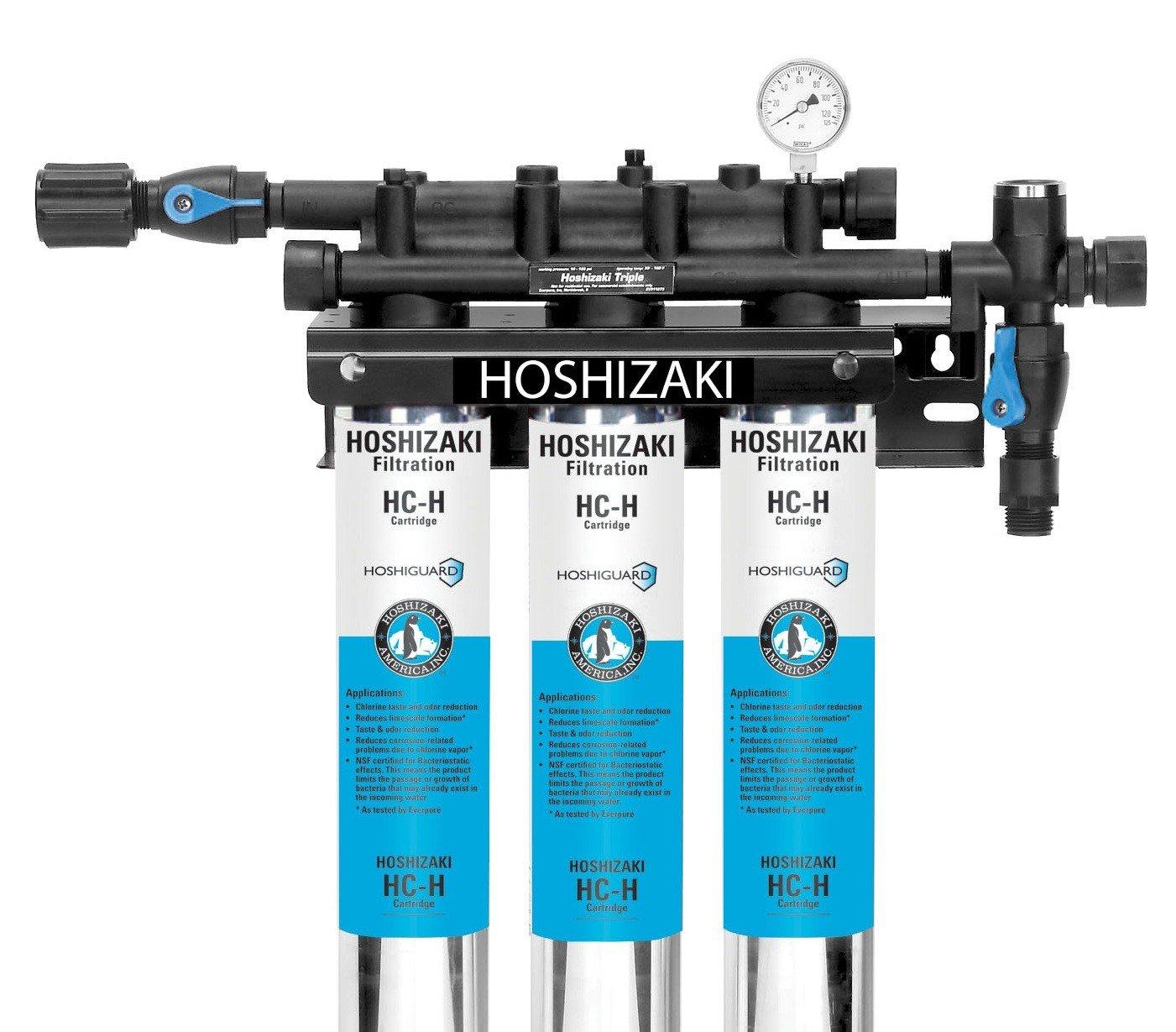 Hoshizaki H9320-53 Triple Water by Hoshizaki