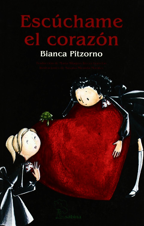 Escúchame el corazón (Infantil y Juvenil): Amazon.es: Bianca Pitzorno, Susana Miranda Morales, Ma. Milagros Rivera Garretas: Libros