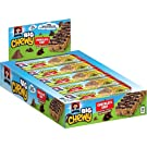 Quaker Big Chewy Bars, Chocolate Chip, 80 Count