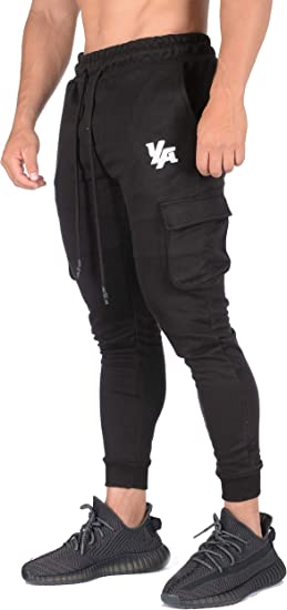 Never-Cold I Do My Own Stunts Cycling Kids Boys Cotton Sweatpants Elastic Waist Pants for 2T-6T