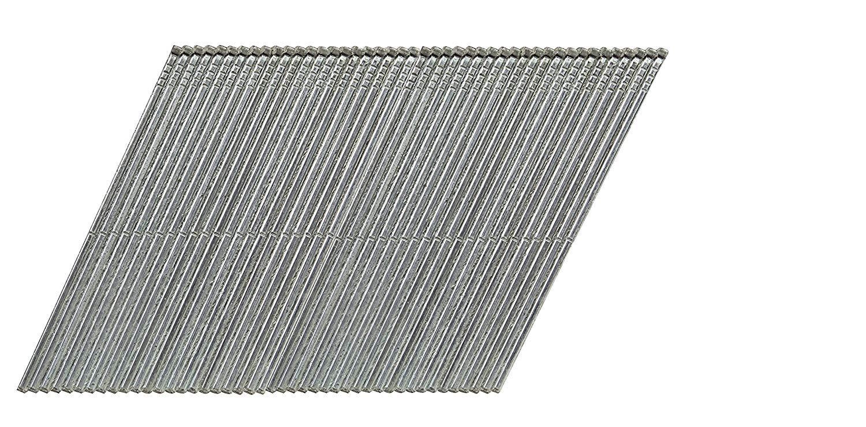 2500 DEWALT DNBA1650GZ 16g 50mm Angled Brad Nails