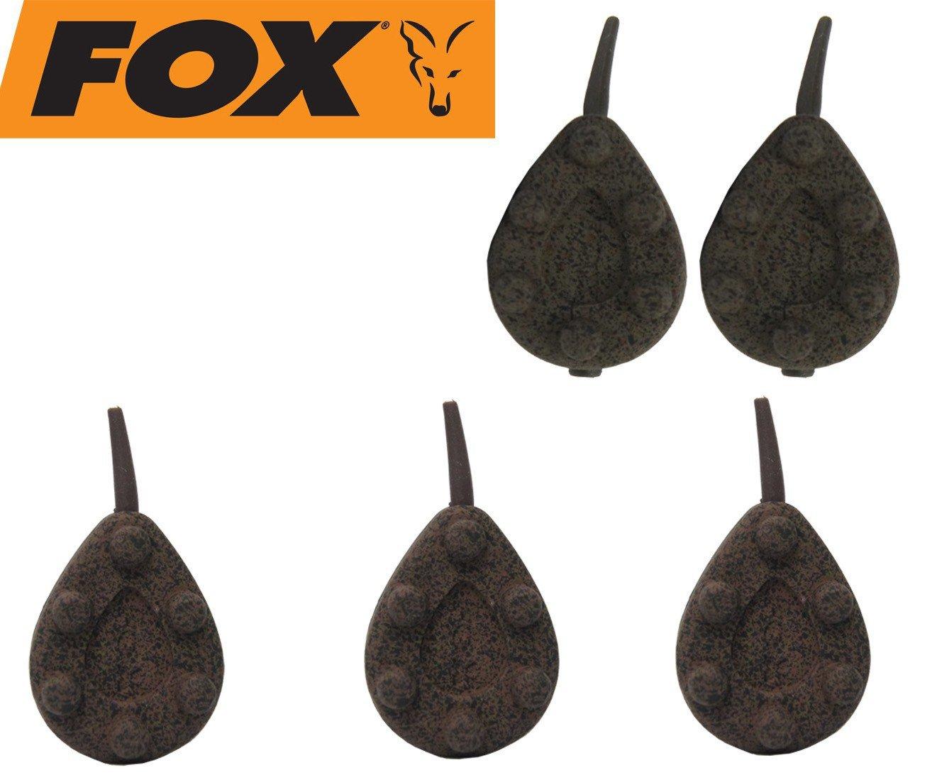 Fox Kling On Inline 3oz//85g Karpfenblei Blei