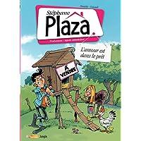 Stéphane Plaza, Tome 2 : L'amour est dans le prêt
