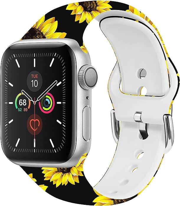 Top 10 Castefy Apple Watch