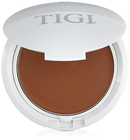 TIGI Creme Foundation Dark for Women, 0.43 Ounce