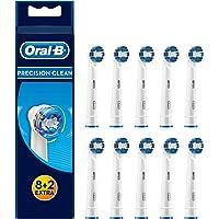 Oral-B Precision Clean Cabezal de Recambio 8+2 uds.