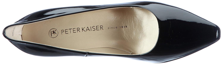 Peter Kaiser Damen Tosca 74501-010 Damen Kaiser Pumps 3b66d0
