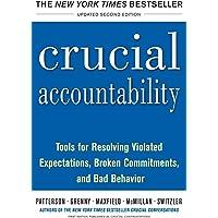 Crucial Accountability Paperback 2/E