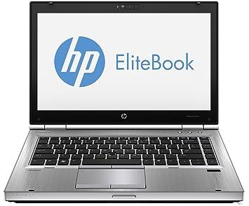 HP EliteBook 8470p Notebook PC - Ordenador portátil (2900 MHz, Intel Core i7, i7-3520M, 4096 MB, DDR3-SDRAM, 1600 MHz): Amazon.es: Informática
