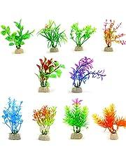 Amazon.com: Aquarium Décor, Ornaments, Plants, Gravel, & More
