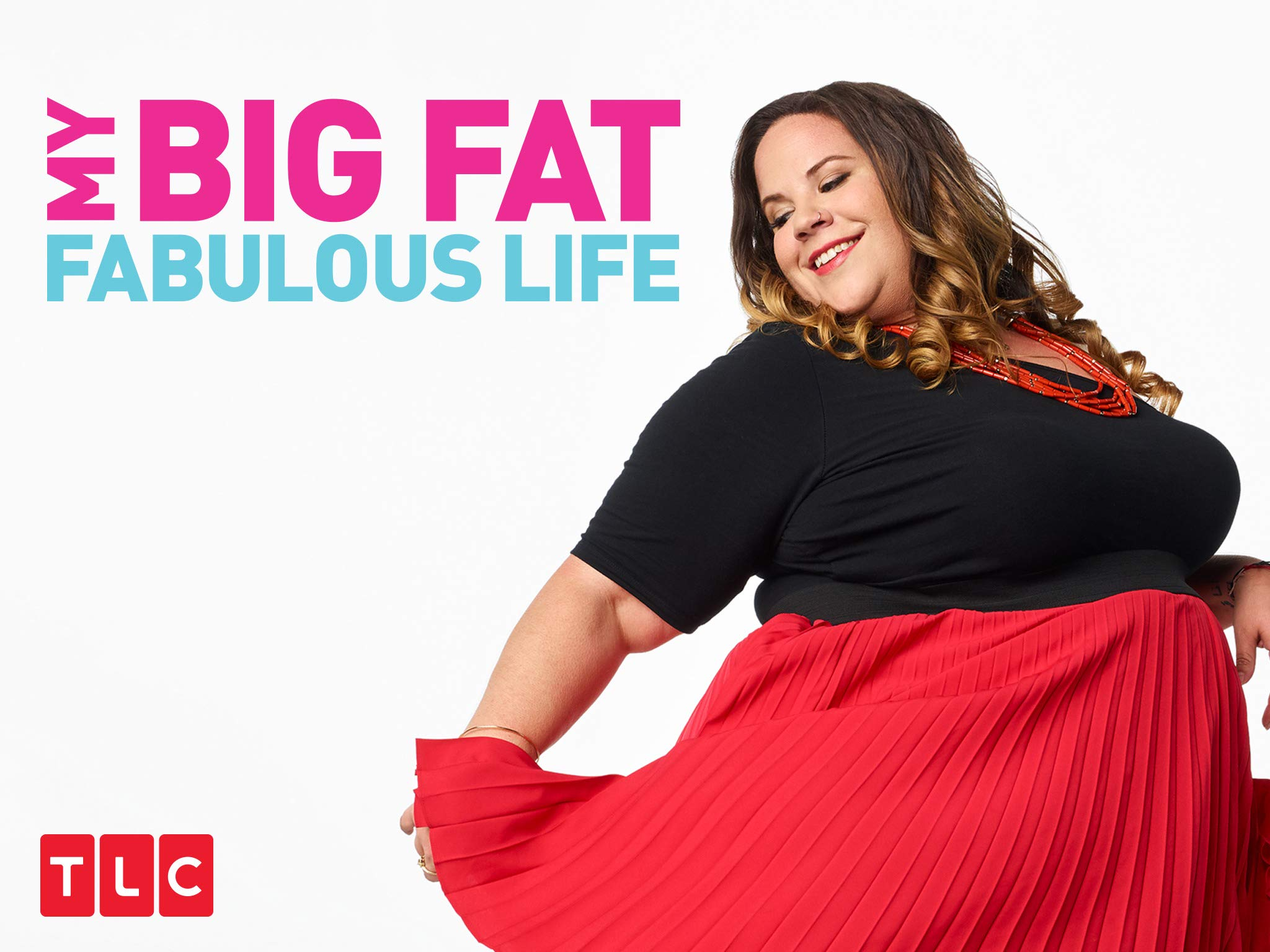 Image result for my big fat fabulous life