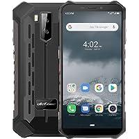 Ulefone Armor X3 Outdoor Smartphone, 5000mAh Batterij,4G IP68 Waterdichte Ontgrendeld Mobiele Telefoons,Android 9.0…