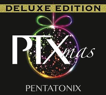 ptxmas deluxe edition