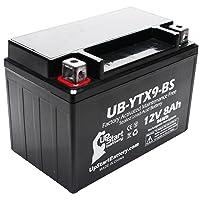 UpStart Battery Review