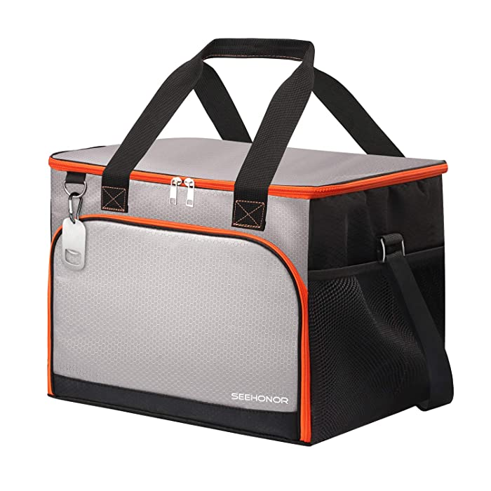 Updated 2021 – Top 10 Picnic Coolers For Food 12 Quarts