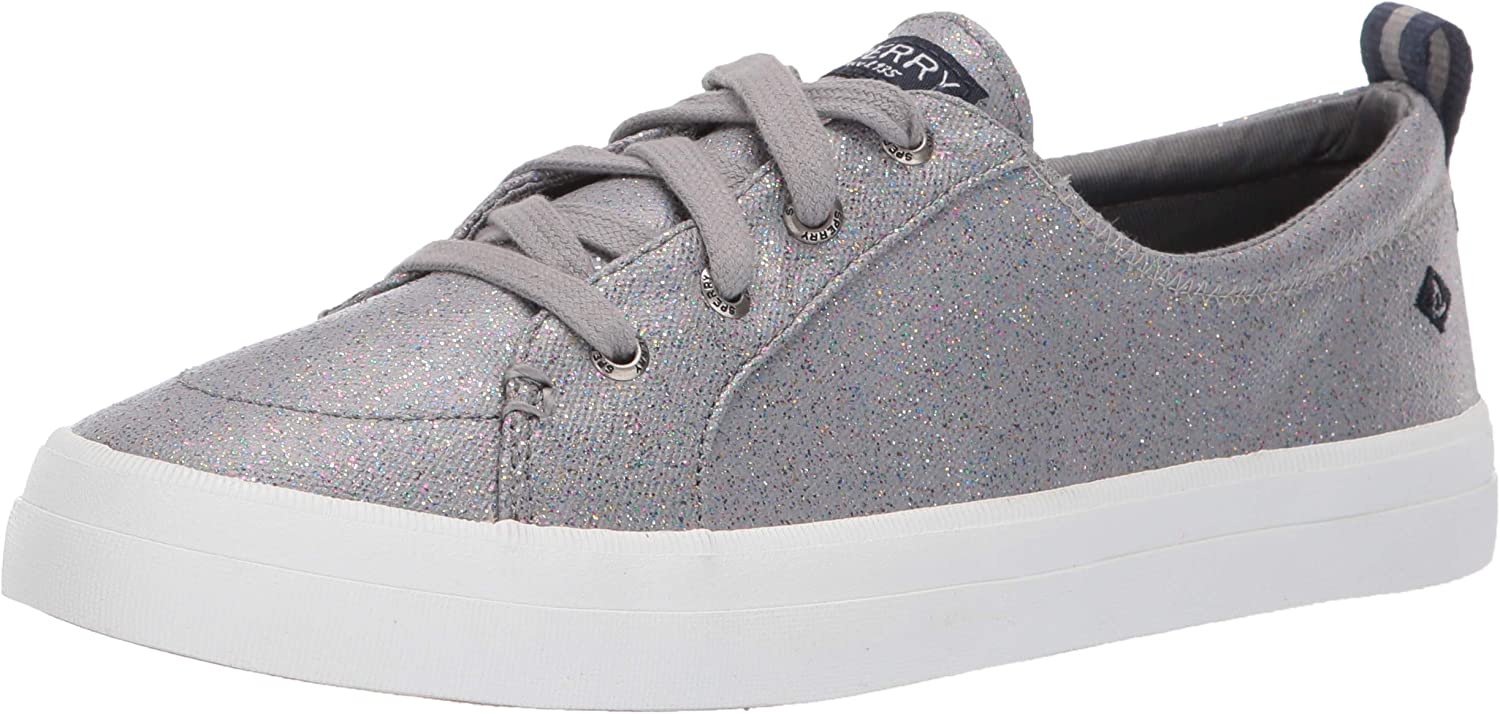 SPERRY Womens Crest Vibe Prints Sneaker