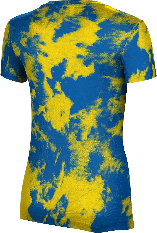 ProSphere California State University Dominguez Hills Girls Performance T-Shirt Grunge