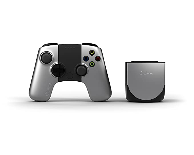 how to change ouya