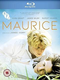 maurice forster penguin  Maurice (Penguin Classics): Amazon.: E.M. Forster, David ...
