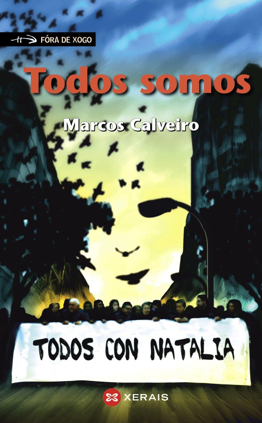 Todos somos (Infantil E Xuvenil - Fóra De Xogo): Amazon.es ...