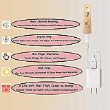 LAIWEN Digital Hearing Amplifier BTE Rechargeable