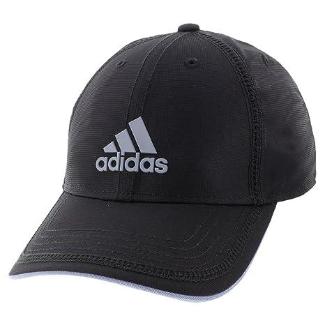 2ad31a930967e Amazon.com  adidas Mens Contract Structured Adjustable Cap