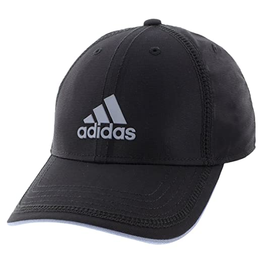 d68ad9030d757 Amazon.com  adidas Mens Contract Structured Adjustable Cap
