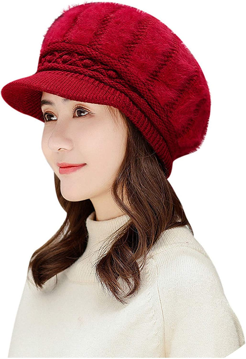 Toshiko-M Women Winter Warm...