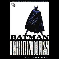 Batman Chronicles Vol. 1