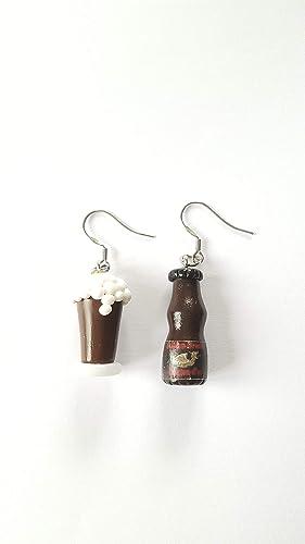boucle d'oreille biere