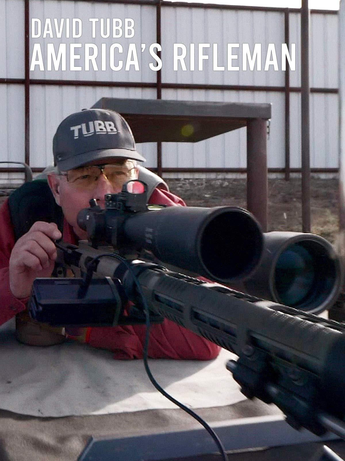 America's Rifleman