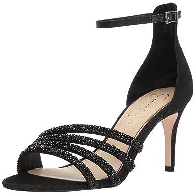 36261add2da5 Jessica Simpson Women s PAVENY Heeled Sandal