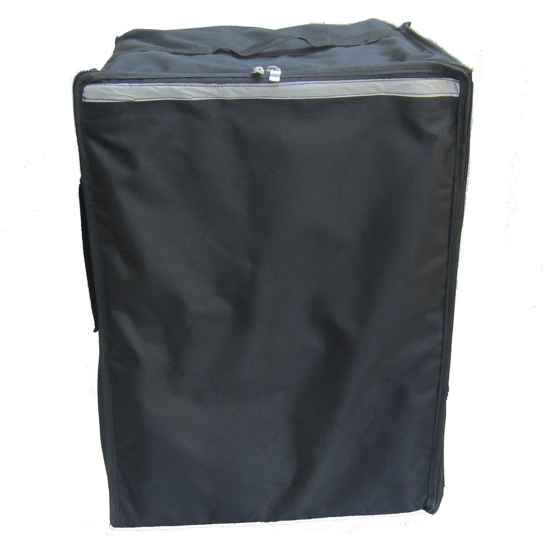 ... entrega de comida mochila, carga lateral, cierre de cremallera de 2 Vías, 16