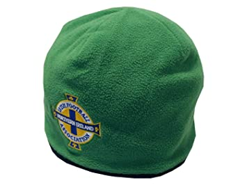 Umbro Northern Ireland - Gorro Unisex de Irlanda del Norte, Color ...